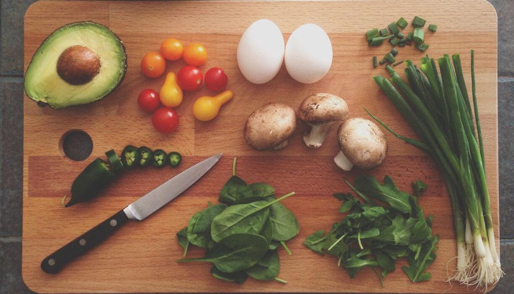 Ketogeeninen ruokavalio esimerkki