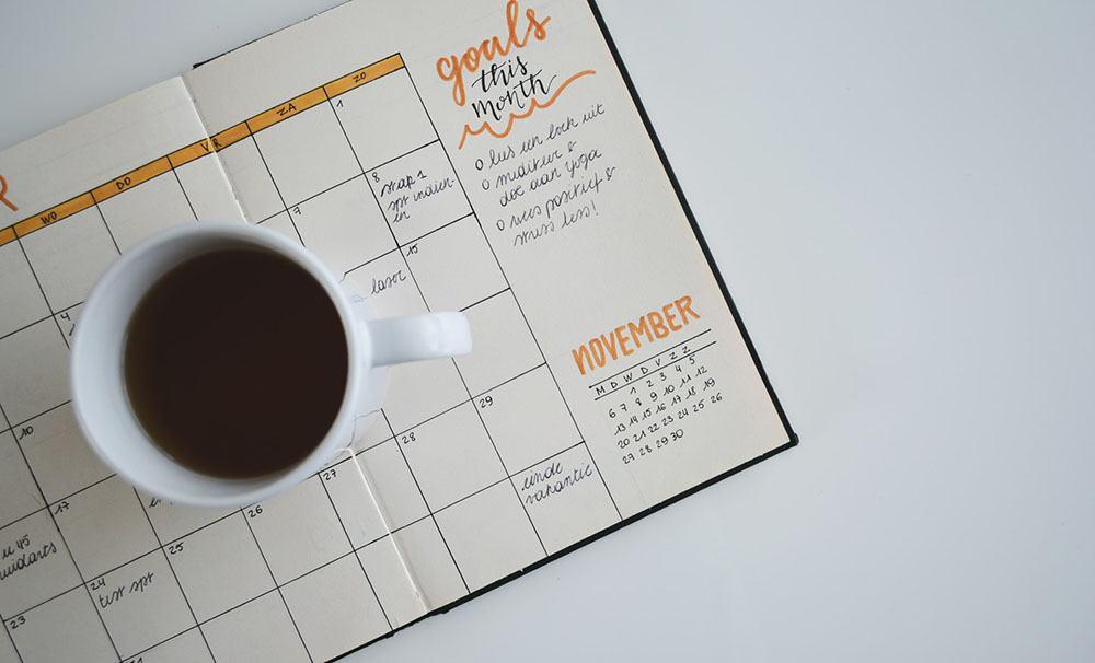 Valmiiksi suunniteltu esimerkkiviikko varmistaa onnistumisen