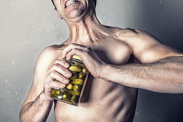ketoosi lihakset
